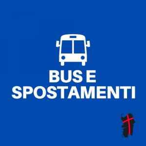 BUS & SPOSTAMENTI