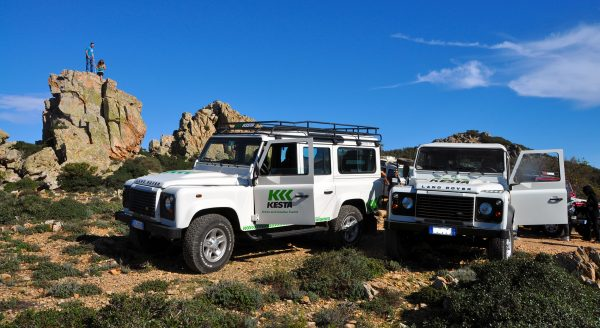 Jeep experience chia