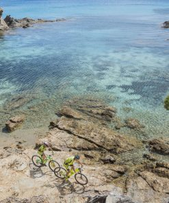 bicicletta sardegna chia tour